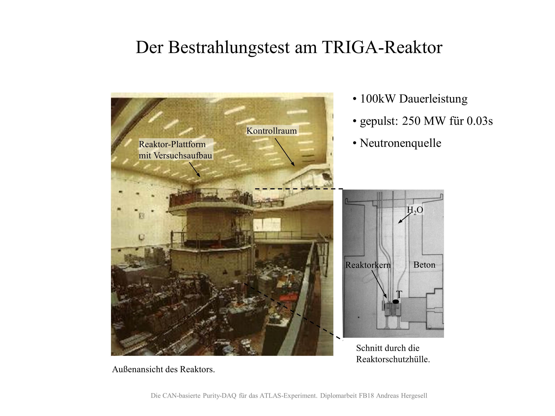 Mainzer TRIGA Reaktor